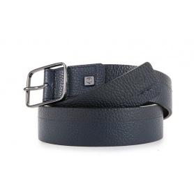 Belt man Piquadro Kobe blue - CU4993S105 / BLU