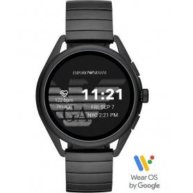 Emporio Armani Smartwatch3 watch black satin - ART5020