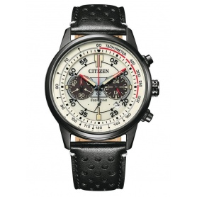 Citizen Chrono Racing CA4465-15X Eco Drive Solar Watch