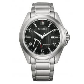 Citizen Eco Drive Reserver Solar Watch - AW7050-84E