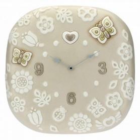 Thun Prestige wall clock - C2411H90