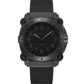 Orologio Hamilton Belowzero Nero Edizione Limitata H78505332