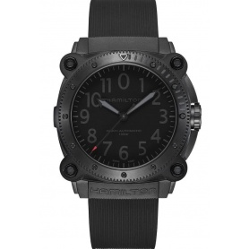 Hamilton Belowzero Black Limited Edition Watch H78505332