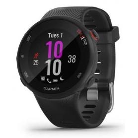 Garmin Forerunner 45S Smartwatch black 0100215612