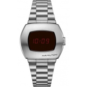 Hamilton PSR Digital Quartz - H52414130