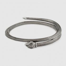 Bracciale Gucci unisex Garden serpente