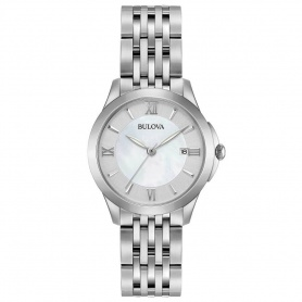 Bulova watch for men and women Classic - 96M151