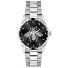 Gucci women's watch G-Timeless Iconic Ape - YA1264136