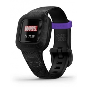 Garmin Vivofit Jr3 Marvel Black Panther 0100244110