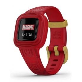 Garmin Vivofit Jr3 Marvel Iron Man 0100244111