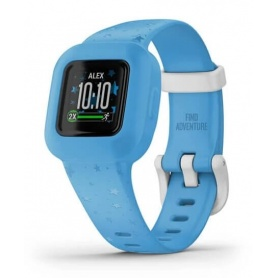 Garmin Vivofit Jr3 Blue Stars 0100144102
