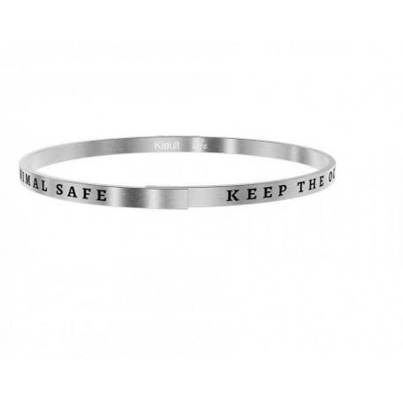 Kidult Nature bracelet keep the ocean blue .. 731741