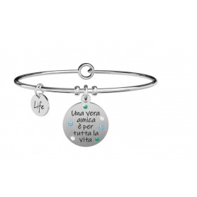 Kidult Love bracelet a true friend is for life 731871