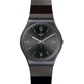 Swatch Watches Gent Standard blackeralda - GB430