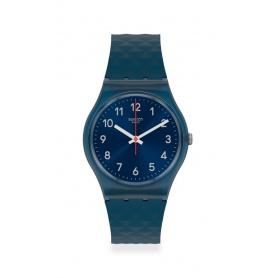 Swatch Gent Standard bluenel - GN271