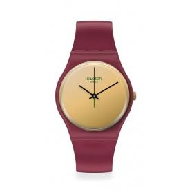 Swatch Gent2 Watches goldenshijian - SO28R102