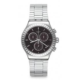 Swatch I New Chrono watch joe's smile - YVS471G