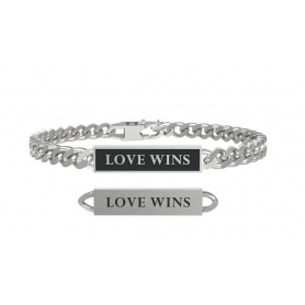 Kidult Love bracelet love wins 731806