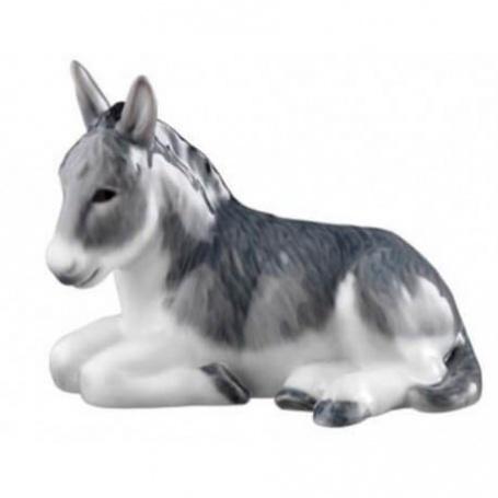 Donkey nativity figurine Royal Copenhagen - 5021028