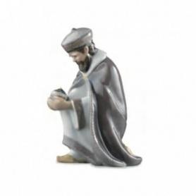Statuina per presepe Gaspare Royal Copenhagen - 5021025