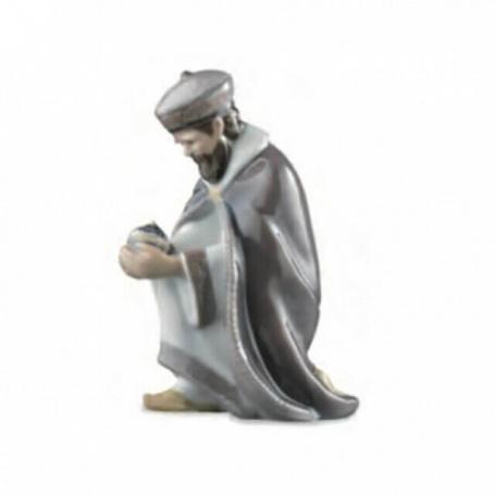 Figurine for nativity scene Gaspare Royal Copenhagen - 5021025