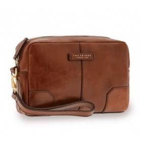 The Bridge Men's Leather Bag Vespucci Line 05363001