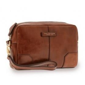 The Bridge Men's Leather Bag Vespucci Line 05363001
