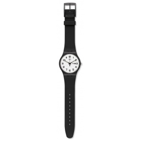 Swatch watches New Gent twice again - SUOB705