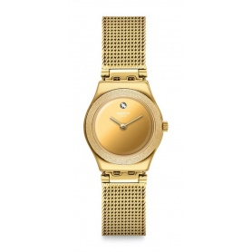 Swatch watches I Lady luminescent sand - YSG167M