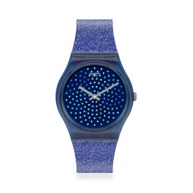 Swatch watches Gent Standard blumino - GN270