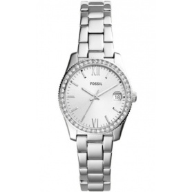 Fossil women's watch in Scarlette steel - ES4317