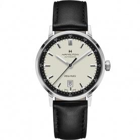Hamilton Intra Watches - Matic Auto - H38425720