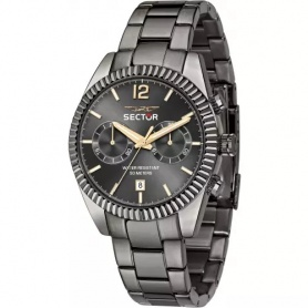 Sector240 watches man gun - R3253240001