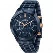 Sector670 men's chrono blue watch - R3253540005