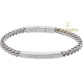 Emporio Armani men's bracelet - EGS2416040