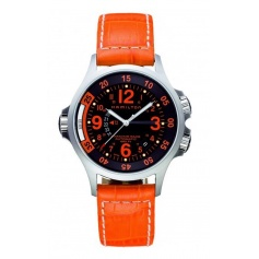 Khaki GMT Air Race Watch-H77665973
