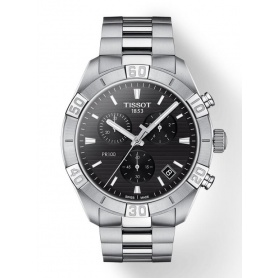 Tissot PR100 sport gent Chronograph watch T1016171105100