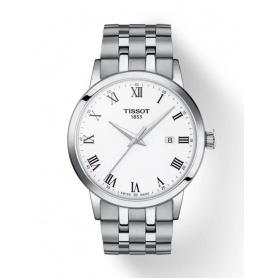 Tissot Classic Dream Gent Steel Watch -T1294101101300