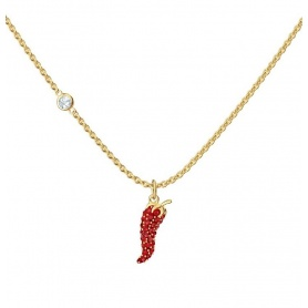 Swarovski Lisabel necklace with pendant horn -5510531