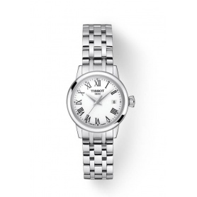 Tissot Classic Dream Lady Steel-T1292101101300