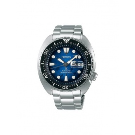 Seiko men's watch Prospex Save The Ocean blue SRPE39K1