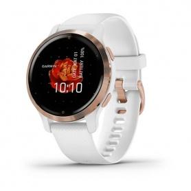 Garmin Venu2S Rose Gold - White 0100242913 smartwatch