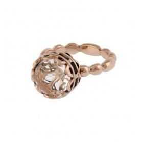 Laurent Gandini Round Bon Ton ring -129