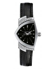 Orologio Ventura Lady Diamanti - H24261732