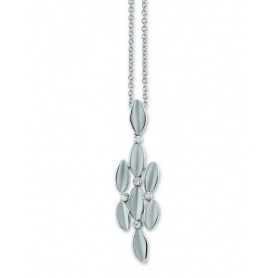 Essential Drops Necklace-GPE1556W
