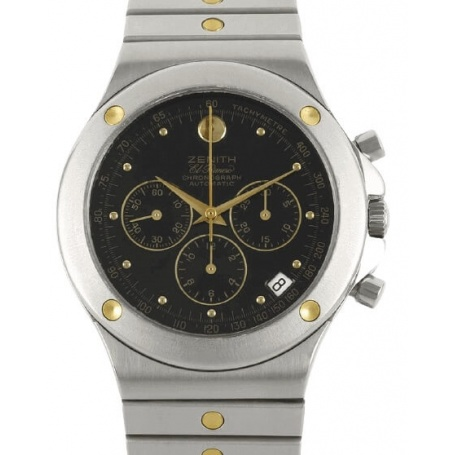 Zenith El Primero Pacific chronograph XVV918535 watch