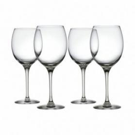 Glasses 4pcs Mami XL ALESSI SG119 / 1S4