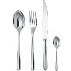 Alessi Caccia cutlery set