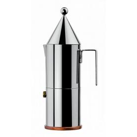 Alessi La Conica coffee maker Ref-90002/3