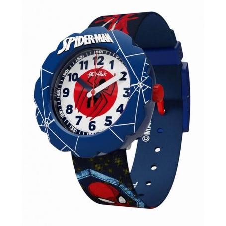 Flik Flak Watches Spiderman - FLSP012
